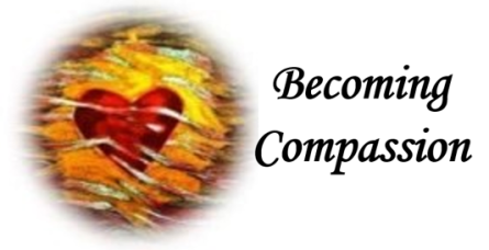 Becoming Compassion-New